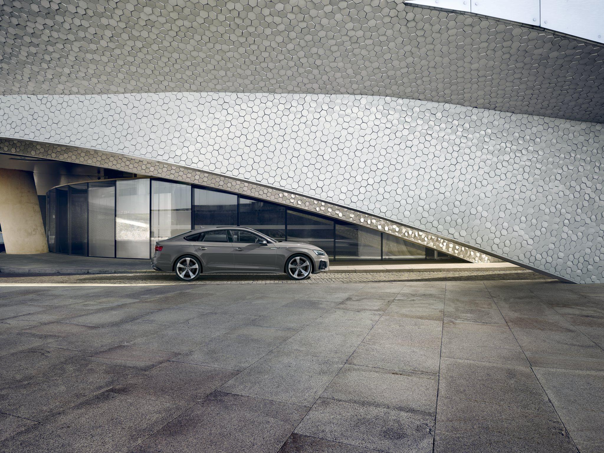 Audi A5 Sportback Proline Advanced 45 TFSI 265hk
